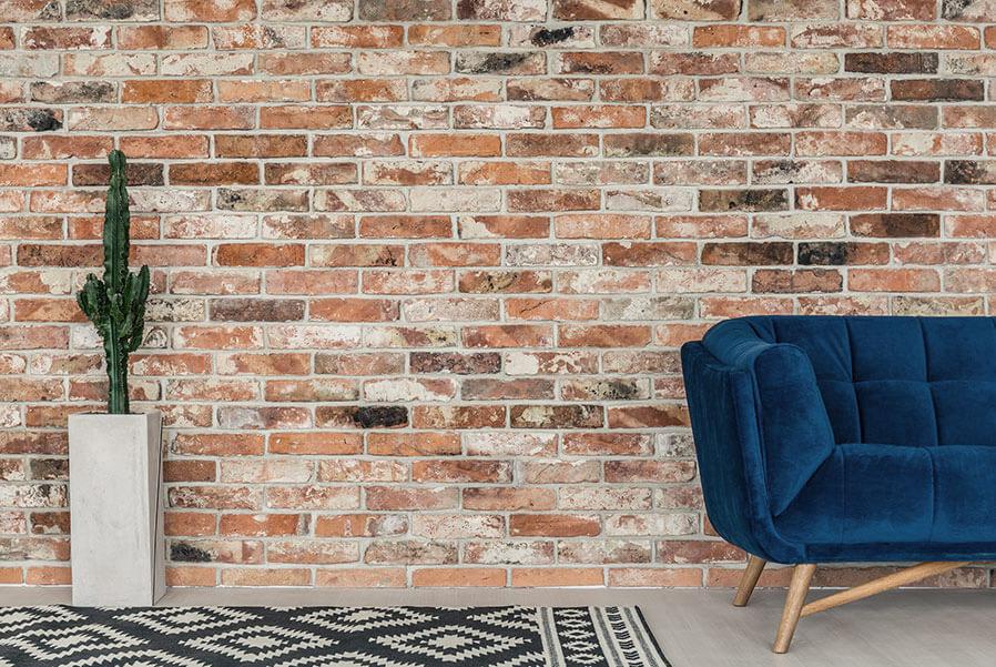 Bespoke Brick Slip Walls